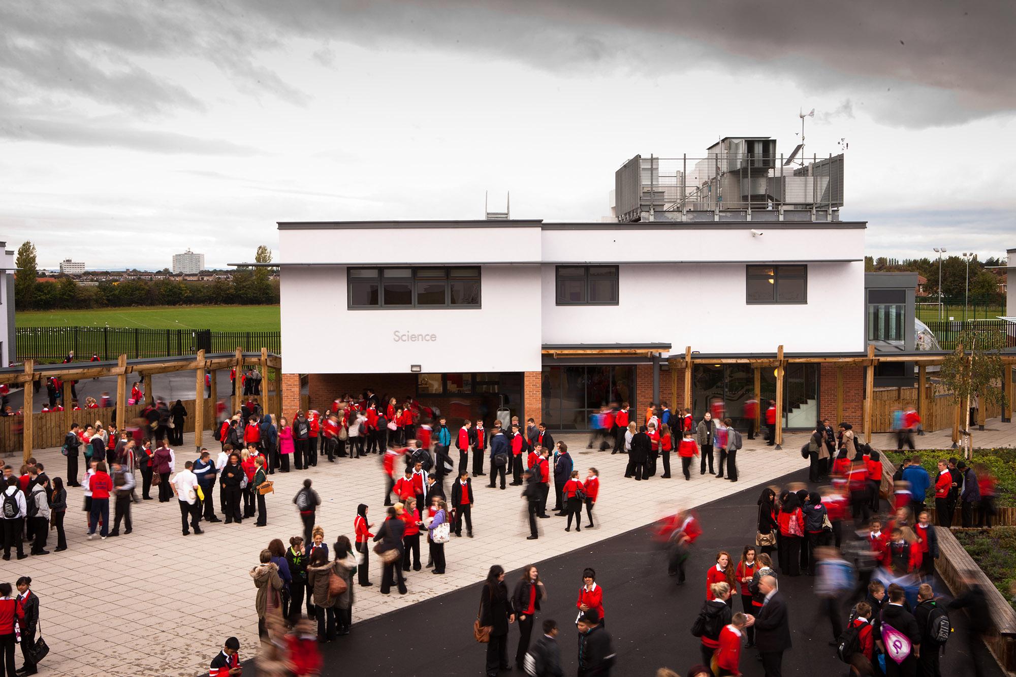 Acklam Grange School Recruitment | Gallery